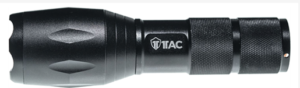 TC 1200 Tactical Flashlight